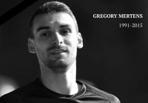 Gregory Mertens